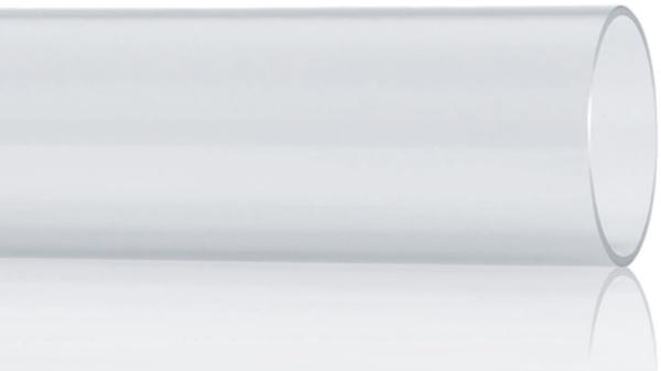 ПОЛИВИНИЛХЛОРИД ПРОЗРАЧНЫЙ PVC-GLASS (PVC-U)