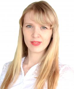 Анна Мерецкая
