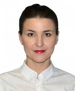 Анна Теребило