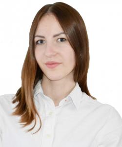 Елизавета Луценко