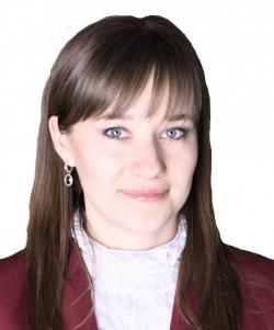 Инна Татьянич
