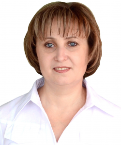 Ирина Курьянович