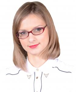 Ивита Варичева