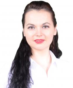 Людмила Мариненко