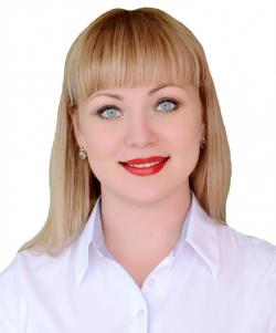 Марина Клишина