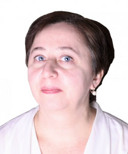 Наталья Журба