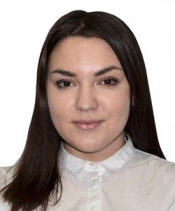 Олеся Шубина
