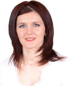 Ольга Сетракова