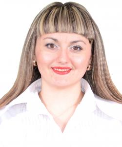 Светлана Ломова