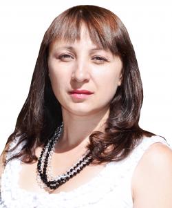 Татьяна Перепелятникова