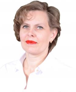 Виктория Воропаева